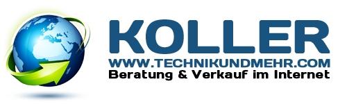 KOLLER technikundmehr.com-Logo