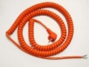 koller spiralkabel kabel leitung anschluss anschlussleitung anschlusskabel. Black Bedroom Furniture Sets. Home Design Ideas